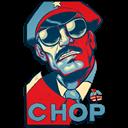 Chopv, Png Icon