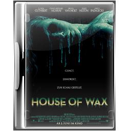 Case, Dvd, Housewax Icon
