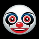Clown, Icon Icon
