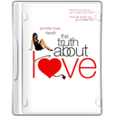 Case, Dvd, Thetruthlove Icon