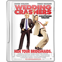 Case, Crashers, Dvd, Wedding Icon