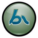 Breeze, Macromedia, Mx Icon