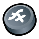 Flex, Macromedia Icon
