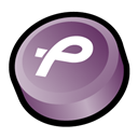 Flash, Macromedia, Paper Icon