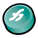 Freehand, Macromedia Icon