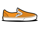 Basket, Vans Icon