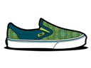 Nested, Vans Icon