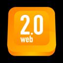 2., Web Icon