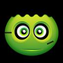 Frankenstein, Icon Icon