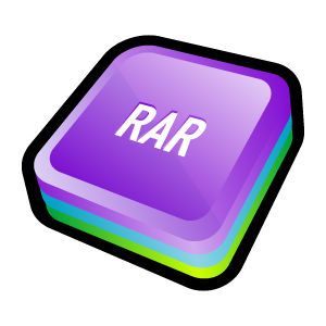 Winrar Icon - Download Free Icons