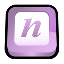 Microsoft, Office, Onenote Icon