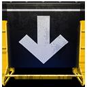 Arrow, Px, Sign Icon