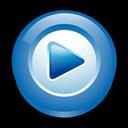 Alternate, Media, Player, Windows Icon