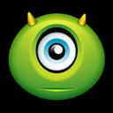 Icon, Mike Icon