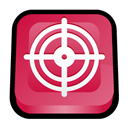 Mcafee, Scan Icon