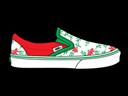 Flower, Vans Icon