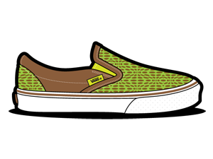Seed, Vans Icon