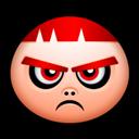 Chucky, Icon Icon