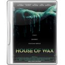 Case, Dvd, Housewax Icon