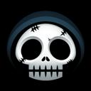 Grim, Icon, Reaper Icon