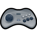 Saturn, Sega Icon