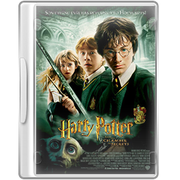Case, Dvd, Harry Icon