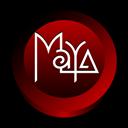 Maya Icon