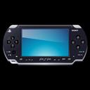 Playstation, Portable, Sony Icon