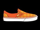 Spiral, Vans Icon