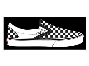 Checkerboard, Vans Icon