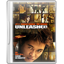 Case, Dvd, Unleashed Icon