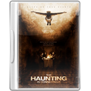 Case, Dvd, Thehaunting Icon