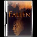 Case, Dvd, Fallen Icon