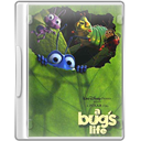 Bugslife, Case, Dvd Icon
