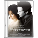 Case, Dvd, Lakehouse Icon