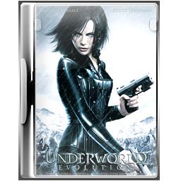 Case, Dvd, Underworld Icon