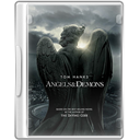 Angelsanddemons, Case, Dvd Icon