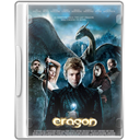 Case, Dvd, Eragon Icon