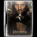 Case, Dvd, Lotr Icon