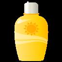 Protection, Sun Icon