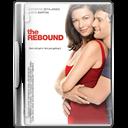 Case, Dvd, Rebound, The Icon