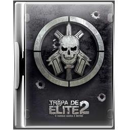 Case, Dvd, Tropaelite Icon