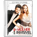 Amulherinvisivel, Case, Dvd Icon