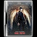 Case, Dvd, Maxpayne Icon