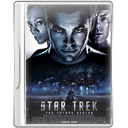 Case, Dvd, Startrek Icon