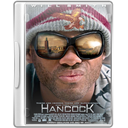 Case, Dvd, Hancock Icon
