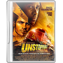 Case, Dvd, Unstoppable Icon