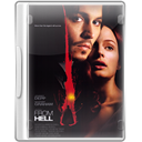 Case, Dvd, Fromhell Icon