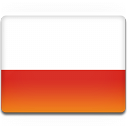 Flag, Poland Icon
