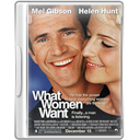 Case, Dvd, Wwomenw Icon